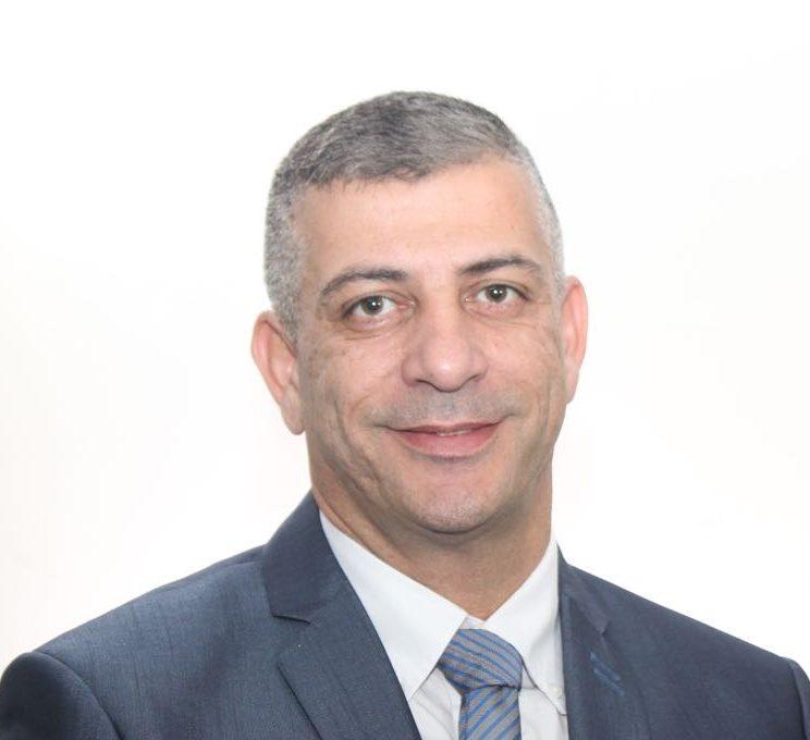 Mr. Yossi Arbiv